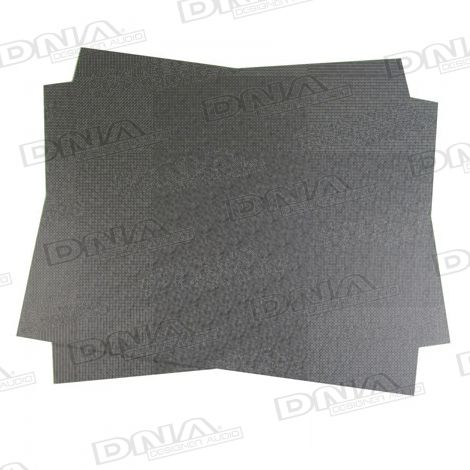 ABS Sheets 300mm x 240mm - 2 Pack