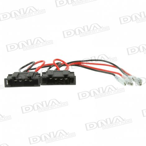 Speaker Harness To Suit Volkswagen
