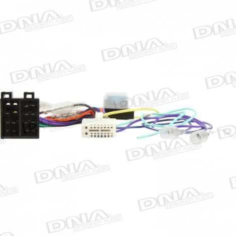Wiring harness to suit Clarion