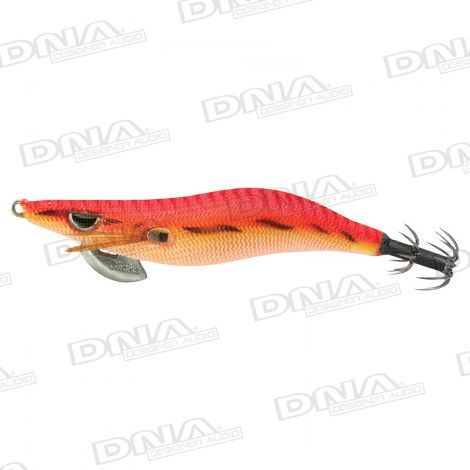 Clicks 3.0 Size Squid Lure Colour 003 - Pink Gold