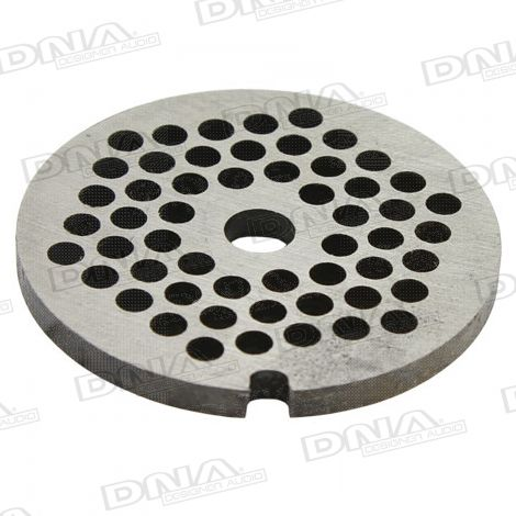 6mm Cutting Plate For MM12 Mincer