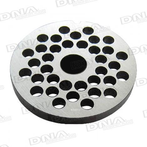 6mm Cutting Plate For MM22 Mincer