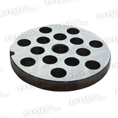 6mm Cutting Plate For MM32 Mincer