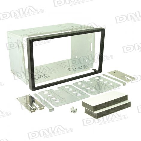 100mm High Double Din Cradle Frame