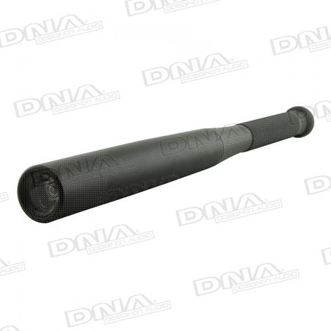 Heavy Duty Aluminum LED Light - 400mm
