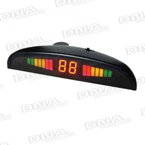 Display For EPS3B & EPS4B Parking Sensor Kits