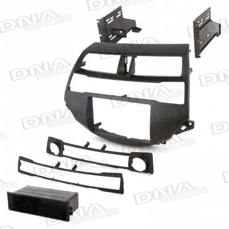 Fascia Panel To Suit Honda Accord 2008 to 2012
