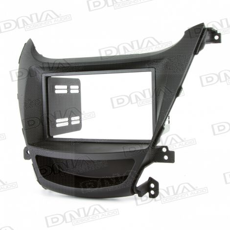 Fascia Panel To Suit Hyundai Elantra MD3 - 2013 to 2015