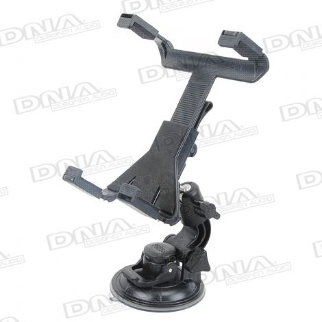 Windscreen Suction Mount Tablet Holder