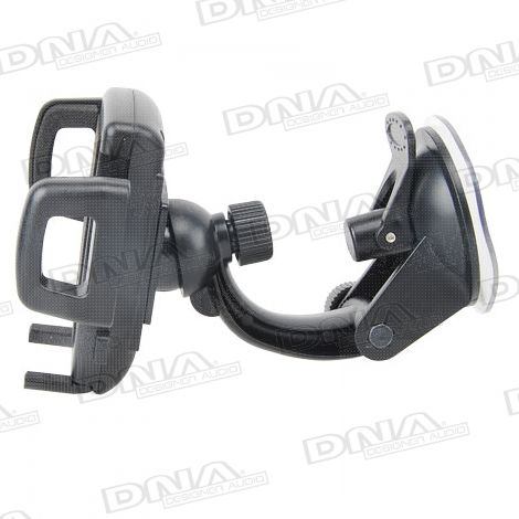 Mobile Windscreen Suction Mount 35- 83mm