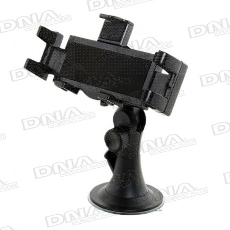 Windscreen Suction Mount Holder 106-146mm