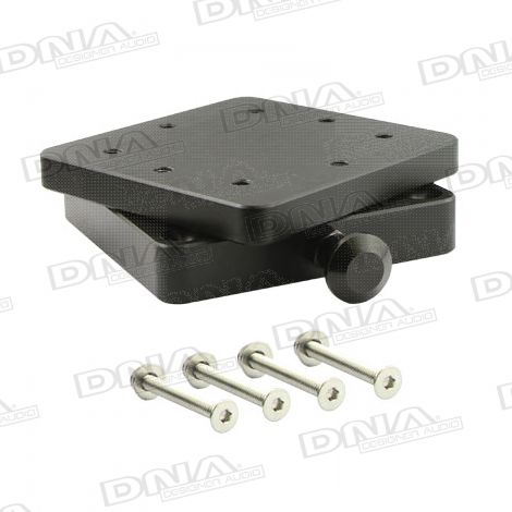 Large Swivel Mount Base