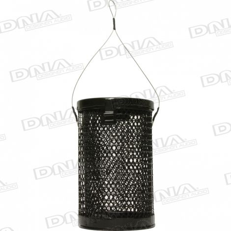 Black Weighted Berley Cage - Small