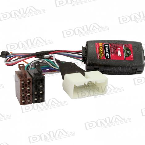 Steering Wheel Controller To Suit Ford Falcon series AU 1