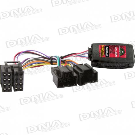 Steering Wheel Controller To Suit Holden Vehicles Barina Captiva Epica