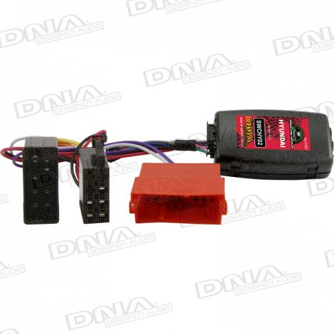 Steering Wheel Controller To Suit Hyundai & Kia Vehicles