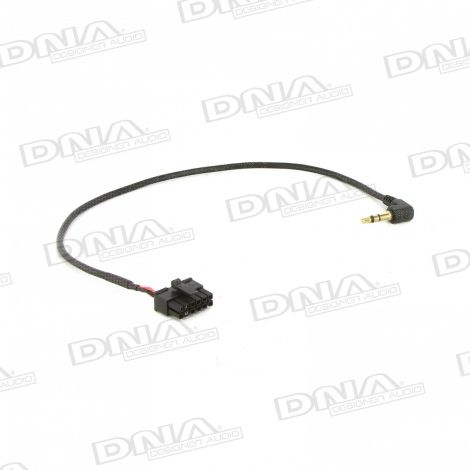 Pioneer Head Unit Patch Lead For SWC CAN-BUS
