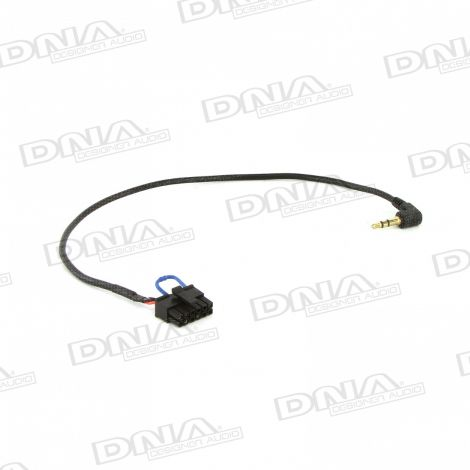 Sony Head Unit Patch Lead For SWC CAN-BUS