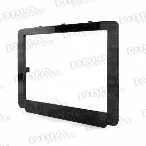 Fascia Panel To Suit Toyota Hilux Double Din (Suit Head Units from China)