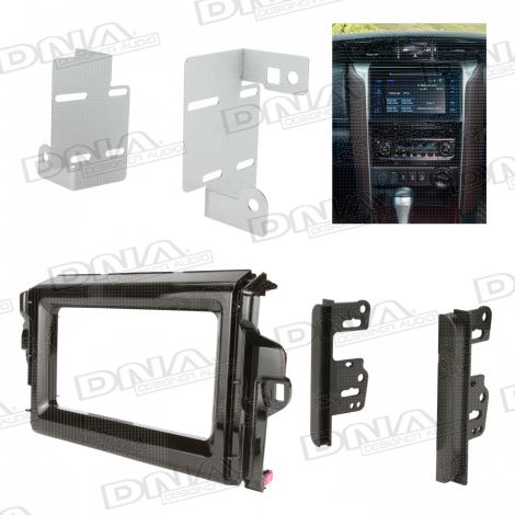 Fascia Panel To Suit Toyota Fortuner
