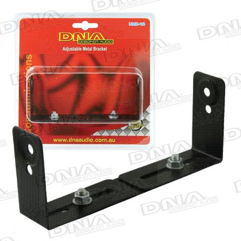 Adjustable Metal Bracket