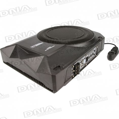 10 Inch Active Under Seat Subwoofer & Amplifier