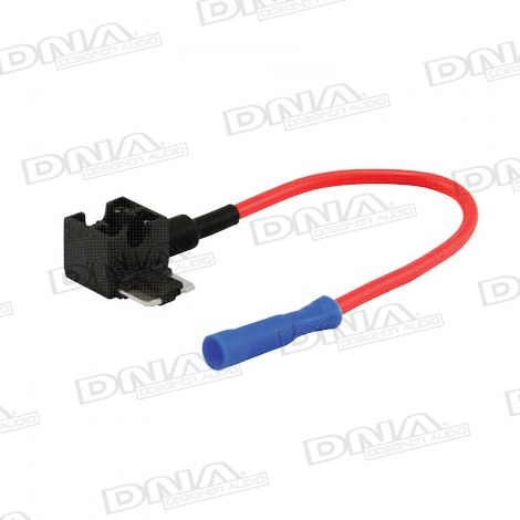 Micro Blade Fuse Tap - 5 Pack