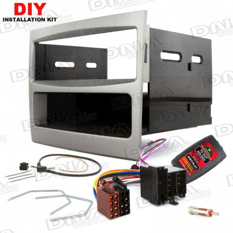 Kit To Suit Holden Commodore VY-VZ Grey