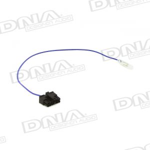 Kenwood Head Unit Patch Lead For SWC CAN-BUS